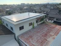 太陽光事業画像